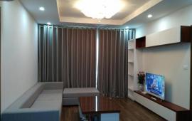 Cho thuê căn hộ Ruby 2 chung cư Goldmark City, 84m2, 2 PN sáng, full nội thất, giá 11tr/ tháng. LH: 0896 615 695 ( A. Quân)