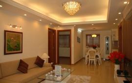 Cho thuê căn hộ Green Park, diện tích 104m2, LH: 0989146611
