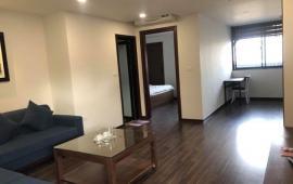 Chính chủ cho thuê căn hộ CT2 Hoàng Cầu, DT 66m2, 2PN, full đồ 11tr/th. LH 0936133893