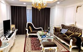 Cho thuê căn hộ cao cấp tại chung cư 27 Huỳnh Thúc Kháng 132m2, 3PN, giá 12.5 tr/th
