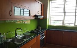 Cho thuê gấp căn hộ 70m2, 2 phòng ngủ, đồ tại chung cư Đặng Xá, giá 4tr/th. LH 01693891707