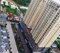Cho thuê chung cư KĐT DreamTown diện tích 90m2, 6tr/tháng