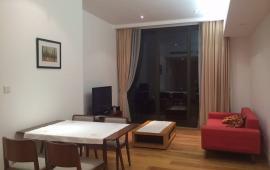 Cho thuê căn hộ Indochina Plaza Xuân Thủy: Diện tích 93m2 - 98m2: LH 0963212876
