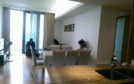 Cho thuê căn hộ Indochina - Xuân Thủy, căn hộ 2 phòng ngủ, đồ cơ bản, giá rẻ. 0963212876