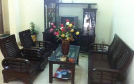 Cho thuê căn hộ chung cư rẻ nhất Việt Hưng, 2 phòng ngủ, 5 triệu/tháng,  đủ đồ, LH: 01629371811