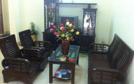 Căn hộ chung cư Happy house, đủ đồ, giá rẻ nhất Việt Hưng, 55m2, 4,5 triệu/tháng, LH: 01629371811