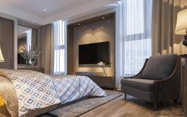 Cho thuê căn hộ 2PN- 3PN, đầy đủ tiện nghi tại Northen Diamond
