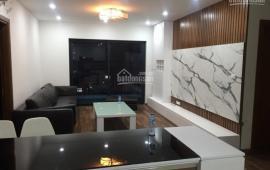 Cần cho thuê chung cư The Two Gamuda tại Khu đô thị Gamuda