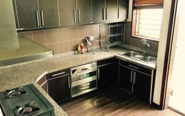 Cho thuê căn hộ chung cư Việt Hưng 6.5tr/th, đầy đủ nội thất, 100m2, 3PN, 2WC. LH: 0967.6886.93
