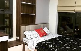 Cho thuê Căn hộ chung cư Ngoại Giao Đoàn 03pn dt 110m2 nội thất cơ bản giá 8tr lh 0972525840.