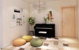 Cần cho thuê gấp căn hộ chung cư ở 250 Minh Khai, Hai Bà Trưng, căn 3 phòng ngủ, giá 9 tr/th