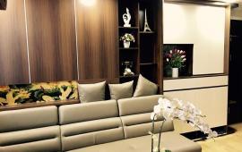 Căn hộ chung cư cao cấp 60B Nguyễn Huy Tưởng, 2 phòng ngủ, đầy đủ nội thất đẹp