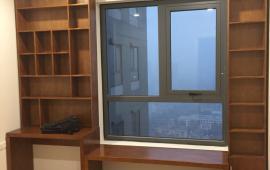 Cho thuê căn hộ 3PN tại Goldsilk Complex, quận Hà Đông, full nội thất