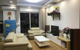 Cho thuê CCCC 99m2 2pn full nội thất, nhà mới, đẹp