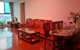 Cho thuê căn hộ chung cư Fafilm VNT Tower, 19 nguyễn trãi, 109m2, 3 PN, đủ đồ, giá 12.5 tr/th