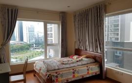 Cho thuê căn hộ chung cư tại Thành Công Tower 57 Láng Hạ, Đống Đa, Hà Nội, DT 125m2, giá 13 tr/th