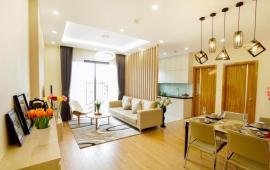 Cho thuê căn hộ chung cư The K Park, DT 70m2, 2 PN, 6 tr/tháng, LH 0983434770