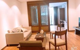 Cho thuê CHDV 60m2, phố Trương Hán Siêu, Quận Hoàn Kiếm, full nội thất hiện đại. 0936.433.628