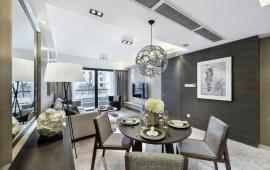 Cho thuê căn hộ 2 phòng ngủ chung cư ancora Lương Yên