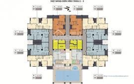 Danh sách cho thuê căn hộ chung cư tại Northern Diamond, căn 3PN, 2PN. LH: 0936153937