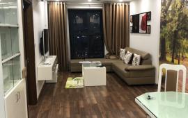 Cho thuê căn hộ 3 phòng ngủ đầy đủ nội thất cạnh bến xe Mỹ Đình giá rẻ nhất khu vực