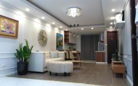 Cho thuê căn hộ 978 Tam Trinh, 2Pn, co bản-full đồ, LH 0964343595