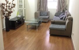 Cho thuê căn hộ CCCC Sông Hồng ParkView-165 Thái Hà, 110m, căn góc, 3PN sáng, 13.5tr. Lh 0964088010