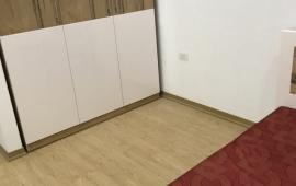 Cho thuê căn hộ chung cư ngõ 234 Hoàng Quốc Việt - 2 phòng ngủ, full đồ, 9 triệu/tháng
