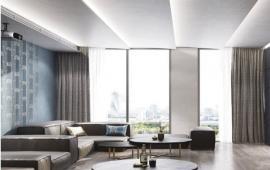 Cho thuê căn hộ chung cư 60 Hoàng Quốc Việt, DT 117,91 m2, 3 PN, 10 tr/tháng, LH 0983434770