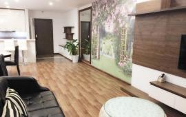 Cho thuê chung cư Ngoại Giao Đoàn, 03pn, nội thất full, đẹp, lung linh, giá 11 tr/th. Lh 0972525840
