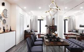 Cho thuê căn hộ tại Vinhomes Metropolis - Liễu Giai