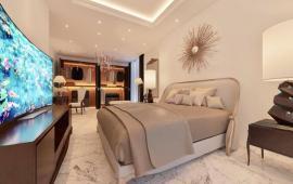 Chính chủ cần cho thuê căn hộ chung cư cao cấp The Lancaster, DT 126m2, 3PN, 3WC, giá: 30 tr/tháng