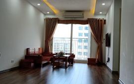 Cho thuê căn hộ chung cư giá 15 triệu tại KĐT Ngoại Giao Đoàn , tòa N02-T3