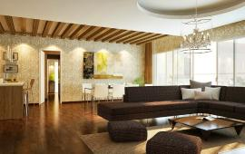 Cho thuê gấp căn hộ chung cư Ngoại Giao Đoàn 3PN, full đồ, 11 triệu/tháng. Liên hệ 0961 915 988