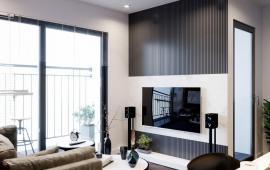 Cho thuê căn hộ cao cấp tại Hoà Bình Green. DT 130m2, 3PN nội thất cao cấp giá: 17tr/tháng