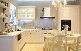 Cho thuê căn hộ 1PN đầy đủ tiện nghi, tầng đẹp tại Vinhomes Metropolis