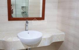 Tôi cho thuê căn hộ chung cư nhà ở cho cán bộ chiến sỹ Bộ Công An, 43 Phạm Văn Đồng, 2pn, 5 tr/th