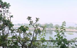 Cho thuê căn hộ dịch vụ trên phố Trấn Vũ, Hồ Tây