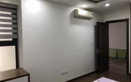 Cho thuê căn hộ chung cư tại đường Phạm Văn Đồng, Bắc Từ Liêm, Hà Nội. 70m2, giá 5.5 tr/th