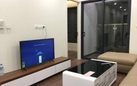 Cho thuê căn hộ chung cư 27 Huỳnh Thúc Kháng, 3 PN, 2WC, đầy đủ nội thất đẹp