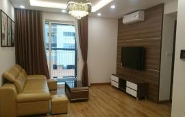 Cho thuê CHCC Eurowindow Complex 2PN, đủ đồ, 101m2, view đẹp, giá 15 tr/th, LHTT: 0989.144.673