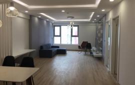 Cho thuê căn hộ chung cư tại đường Giải Phóng, Hai Bà Trưng, Hà Nội, diện tích 110m2