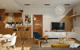 Cho thuê căn hộ chung cư 27 Huỳnh Thúc Kháng, view hồ, nhà thoáng. LH: 0965820086