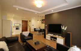 Cho thuê căn hộ chung cư 57 Láng Hạ, 170m2, 3PN, giá 15 triệu/tháng, đủ đồ ở ngay