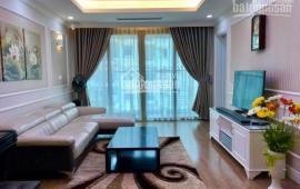 Cho thuê chung cư Ngoại Giao Đoàn, 3PN, 0965820086