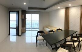 Cho thuê căn hộ cao cấp 3PN full đồ chung cư Aqua 44 Yên Phụ, 0936262111