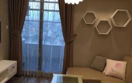 Chính chủ cho thuê căn hộ chung cư Pacific Palace-Lý Thường Kiệt. 85m2. 1N. đủ đồ. 23tr/tháng. (ảnh thật)