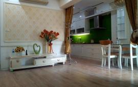 Cho thuê chung cư N09B1 Dịch Vọng 100m2, 2 PN, full đồ, 13 triệu/th - 0363557830