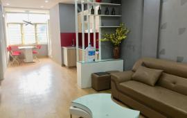 Cho thuê căn hộ 3 PN 80m2, giá 8 tr/th