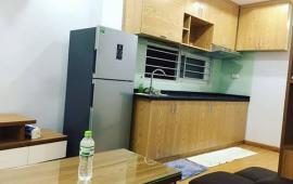 Cho thuê căn hộ ngõ 88 Sơn Tây 85m2, đủ đồ cho gia đình
